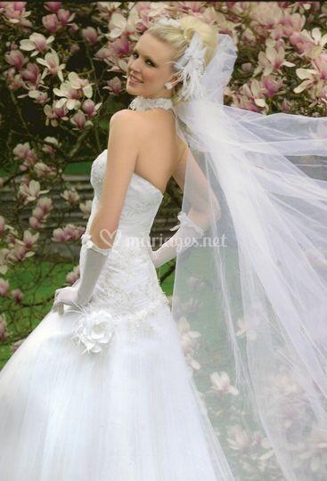 Tout pour la mariée