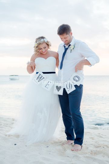 Wedding accessoires