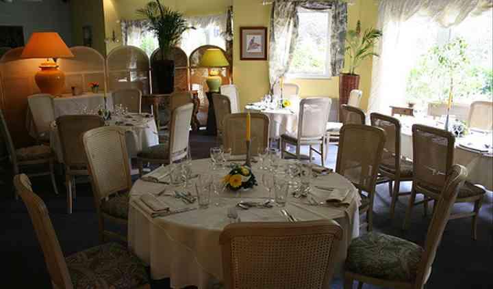 Restaurant Le Clos du Lac