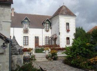 Château de Tourneau sur Château de Tourneau