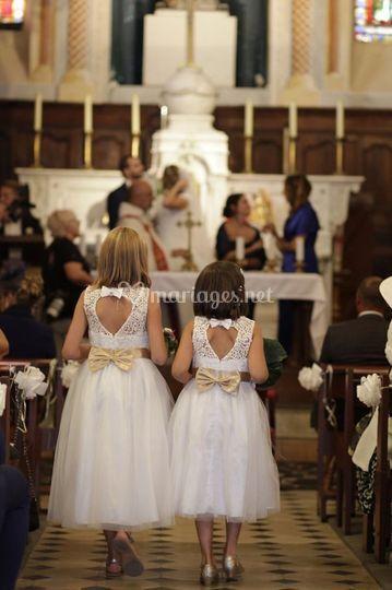 Photographe mariage cérémonie