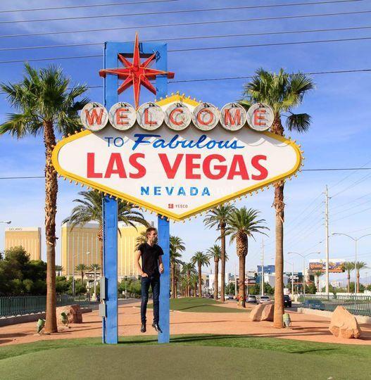 Tibo Las Vegas