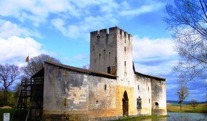 Château de Gombervaux 1