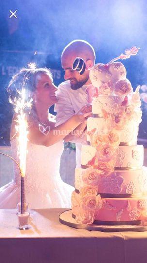 Mariage de coralie et ludovic