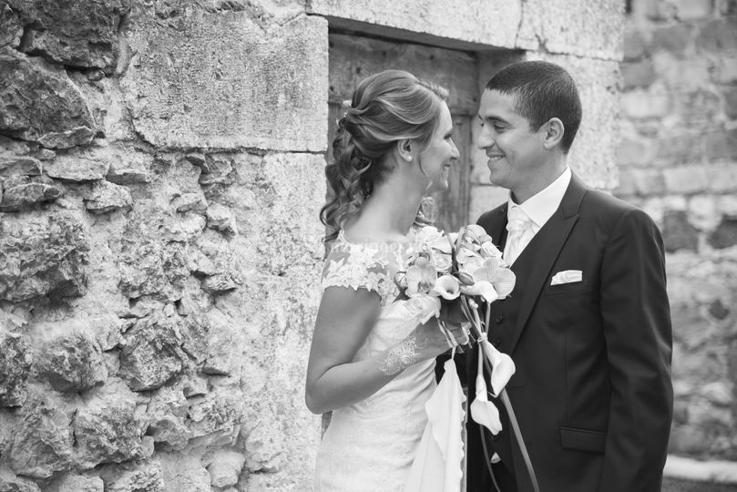 Mariage à Belley