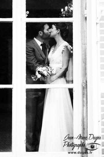 Mariage abbaye des prémontrés