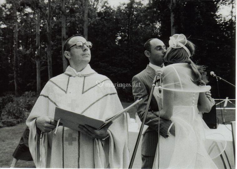 Le faux curé