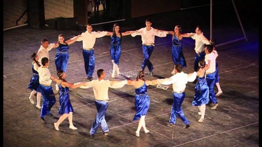 cole de Danse Catherine Germain