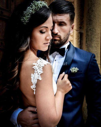 Mariage de Max et Marjorie