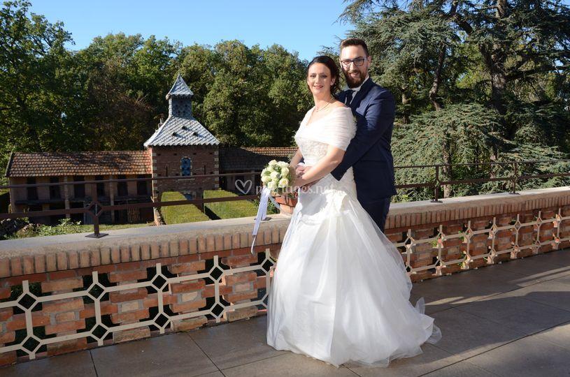 Le mariage, un moment unique