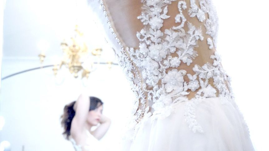 Robes de mariee Nantes