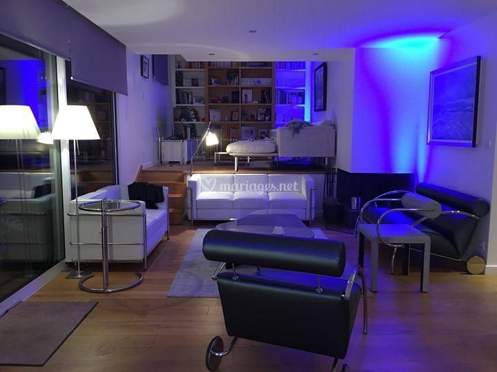Décoration LED