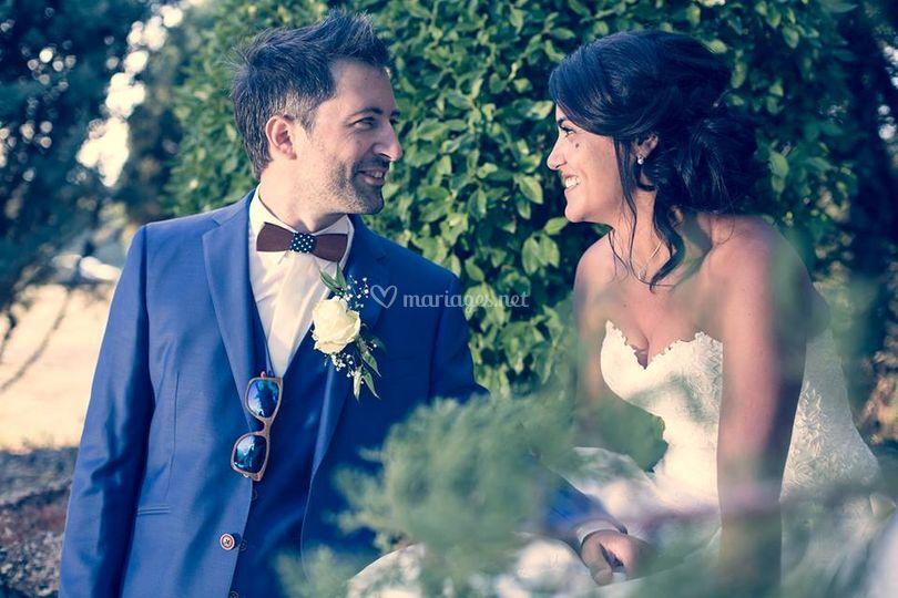 Valérie et Thibaut Dk Photos