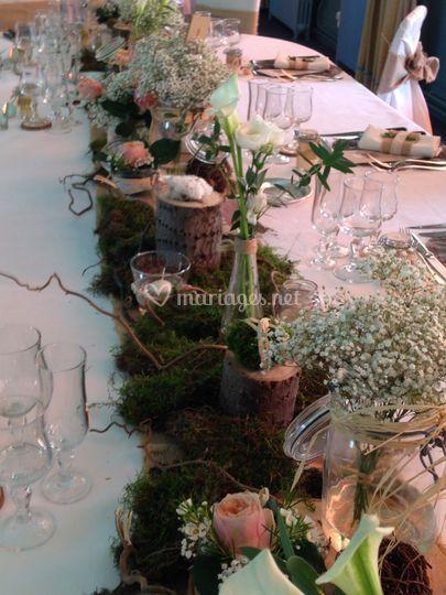 Jardin d hiver for Decoration jardin d hiver