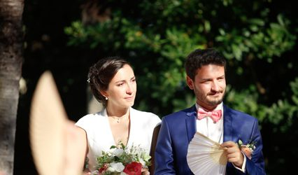 Le Grimoire du Mariage 1