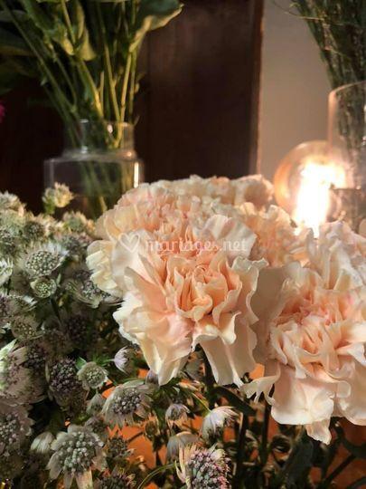 L'Atelier Fleuri Simon Plagnal