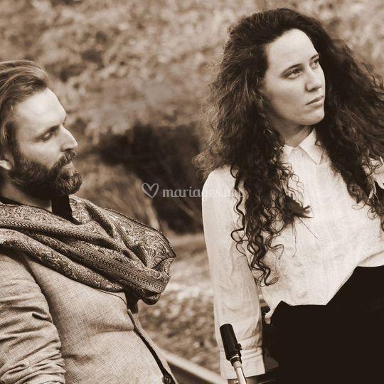 Duo Nadia et Rodolfo
