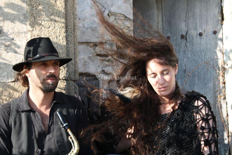 Nadia & Rodolfo Musique Intime