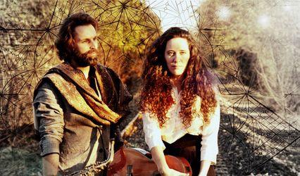 Duo Nadia et Rodolfo 1