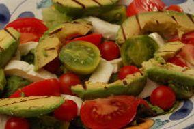 Cuisine Verte
