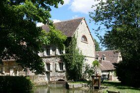 Le Moulin de Lonceux
