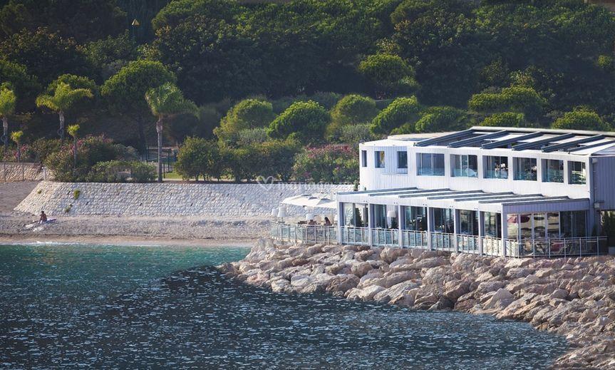 A'TREGO Monaco by Starck