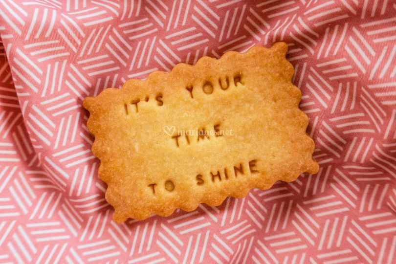 It's Your Time To Shine