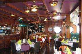 Restaurant l'Armada Pont de Normandie