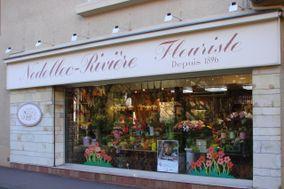 Nedellec - Rivière fleuriste