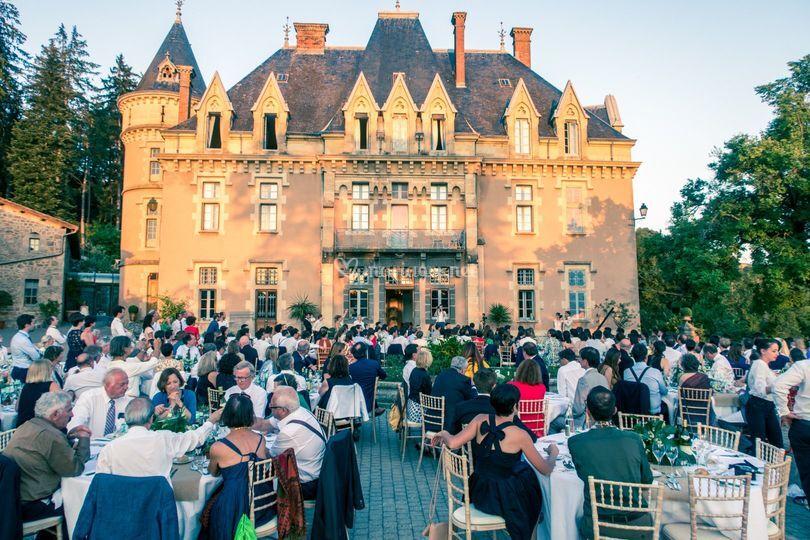 Château d'Urbilhac, 07/07/2018