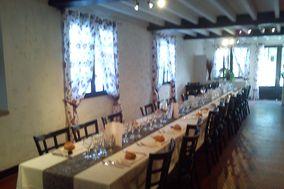 Chez Odette Julien, Karine et David Banquet