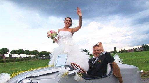 video mariage location camera man nantes  e