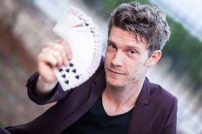 Jérôme Helfenstein Magicien