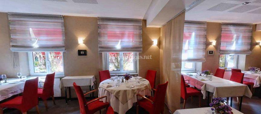 Restaurant Moulin Wantzenau