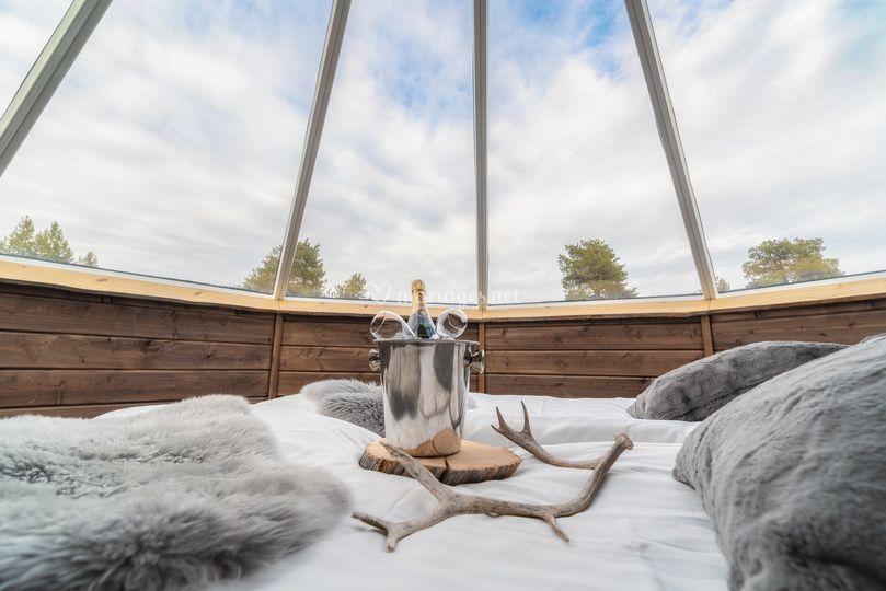 En Laponie