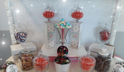Candy Bar Party 1