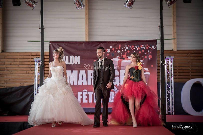 Salon du mariage 2013