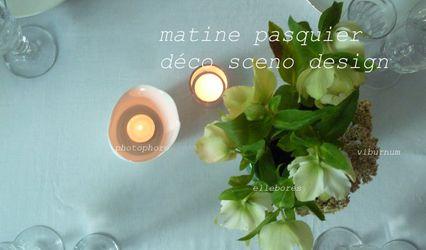Matine Pasquier 1