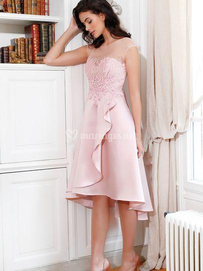 Robe créatif Paris