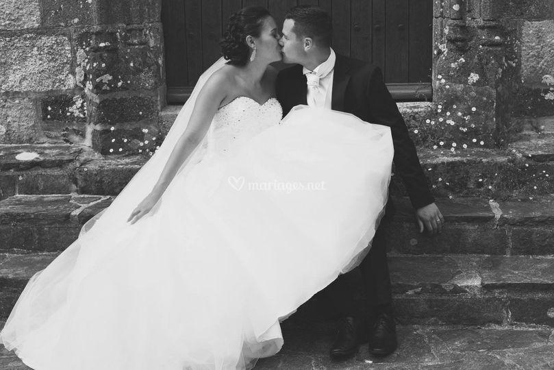 Mariage de Floriane