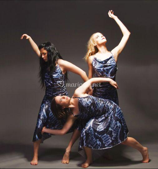 TIP TOE danse compagnie