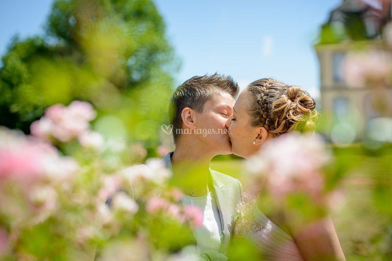 Le baiser caché