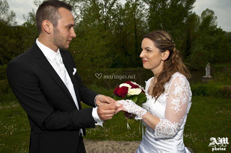 Aurélie et Romain
