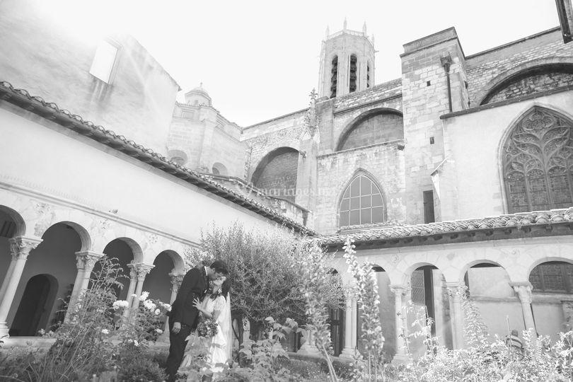 Cathédrale Aix-en-Provence