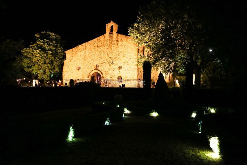 Saint Bacchi