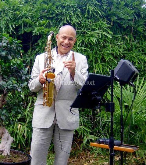 Jazz time en solo