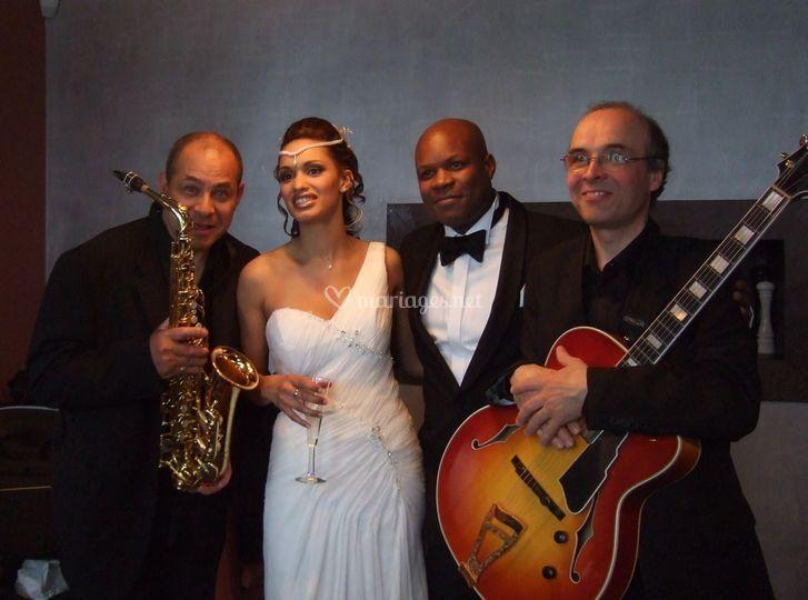 Jazz time en duo