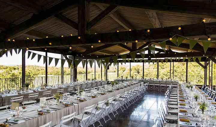 Tables banquets