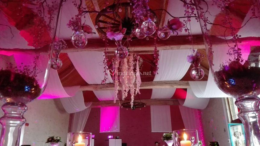 C. Organisé ! Wedding