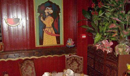 Restaurant Indien Kashmir 1